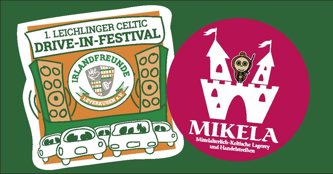 Leichlinger Celtic Drive-in-Festival